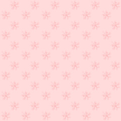 Vintage seamless background light pink