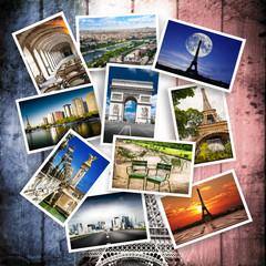 cartoline da Parigi