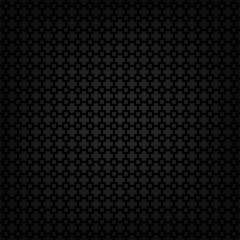 Black metallic texture template