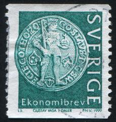 Gustav Vasa daler