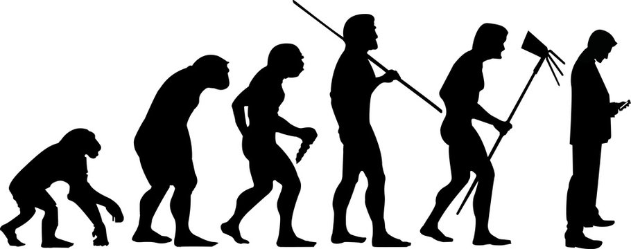 Evoluzione fino al mobile