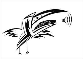 Crow abstraction