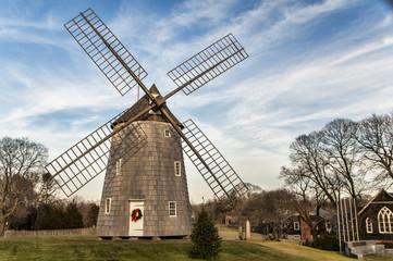 Holiday Windmill