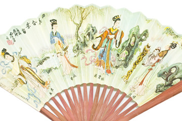 Hand Fan Chinese