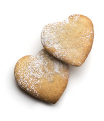 Biscuits for San Valentino