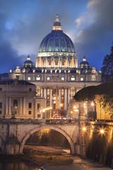 Fotomurales - Basilique Saint-pierre de Rome