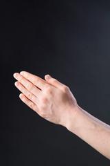 Prayer - Hands Together
