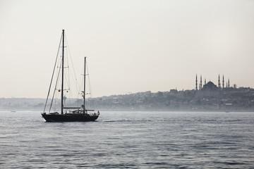 Eastern Sailing
