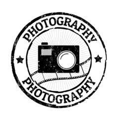 Photography stamp