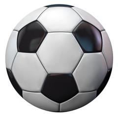 Football Isolated