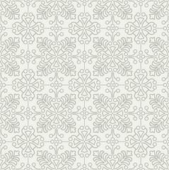 Vector flourish pattern