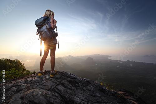 Снимки с путешествия одной незамужней женщины  56197