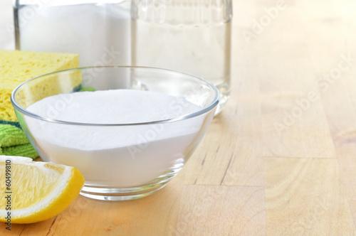 Уксус с морской солью