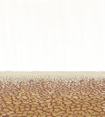 Savanna, dry season.