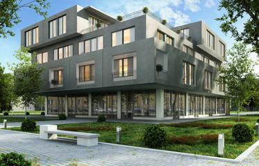 The dream house 42