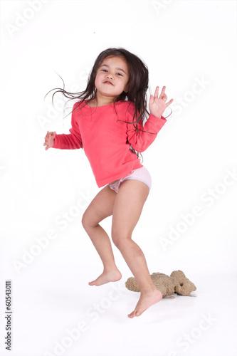 Filles en culottes vidéo