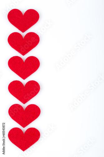 frame for valentine\