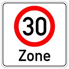 30 Er Zone