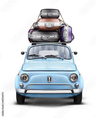 voiture italienne sur fond blanc fotos de archivo e im genes libres de derechos en. Black Bedroom Furniture Sets. Home Design Ideas