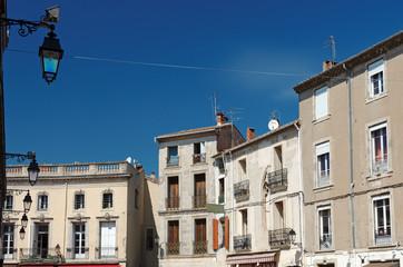 Architecture Béziers