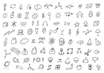 simbol set