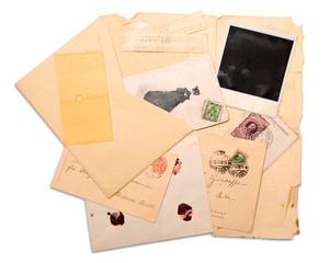 corrispondenza antica