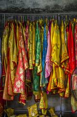 Kleider - Sammlung