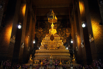 Phra Buddha Deva Patimakorn of Wat Pho 2