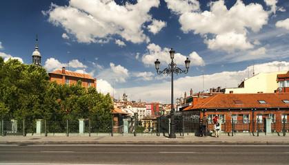 Calle Bailén (Madrid)