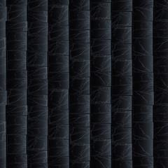 Dark wall pattern