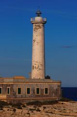 Faro di Augusta