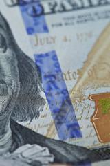 Marco us dollar bills