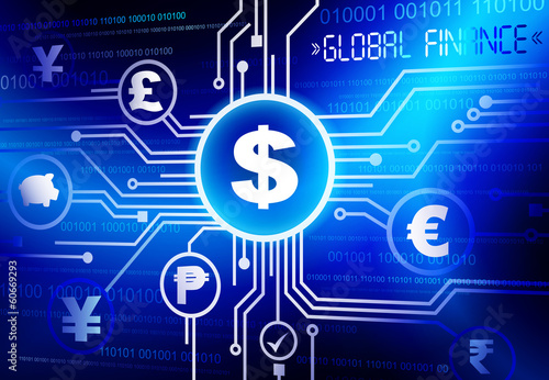 euro currency markets and global financing operations