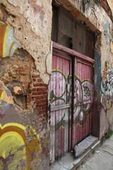 door graffiti