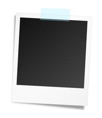 Polaroid leer