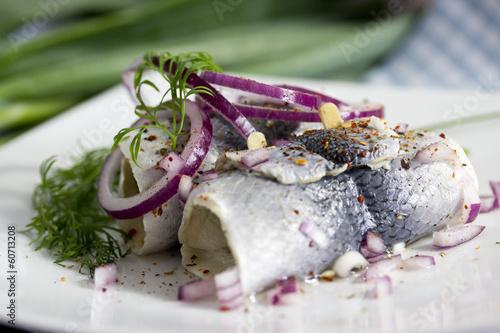 Блюда из селедки соленой рецепты с фото