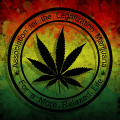 Legalization of Marijuana