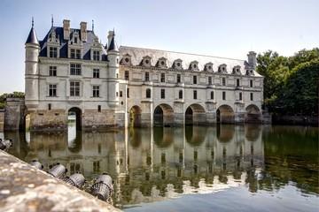 Castello di Chenonceau - Loira
