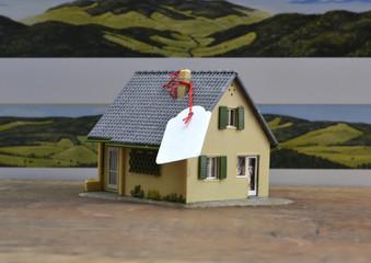 Angebot Haus