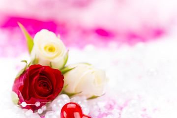 Valentin day background