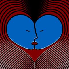 Il volto dell'amore/Il bacio