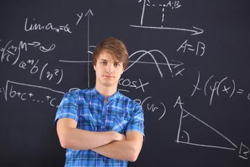 Sukces szkolny, zdolny uczeń