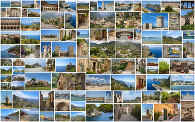 Traveling around Mallorca