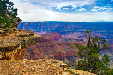AZ-Grand Canyon-North Rim