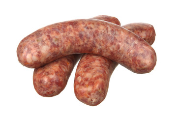 Spicy Italian Sausage