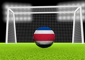 Soccer Costarica