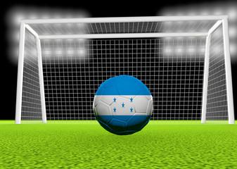 Soccer Honduras