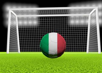 Soccer Italy