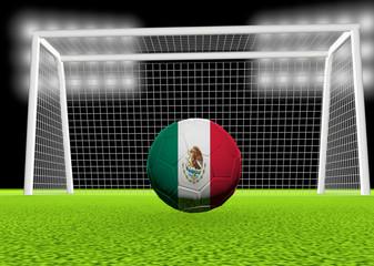 Soccer Mexico