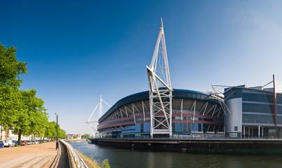 Cardiff Views